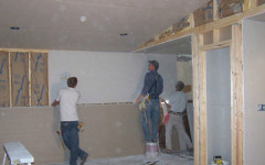 dry lining course