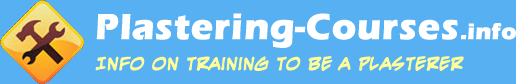 Plastering Courses   Guide to Training as a Plasterer